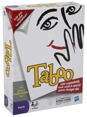 Taboo-PKG
