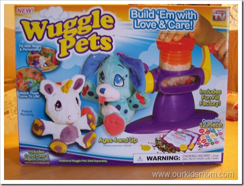 Wuggle Pets review 001