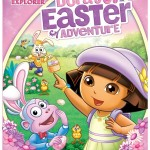 #WIN Dora's Easter Adventure DVD | #GIVEAWAY | [CLOSED] | #rafflecopter