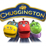 Chuggington Season 3 Pulling Out of the Station | Twitter Party Thursday 3/22