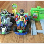 Mattel Disney Insider | Toy Story RC's Race Play Set, Racer Figures & Vehicles Review