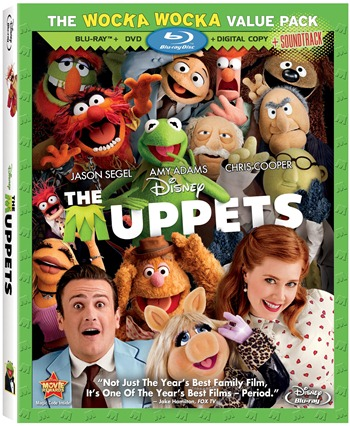 Muppets Wocka Wocka #3BB8E5