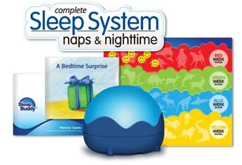 SleepBuddy-sleep-system