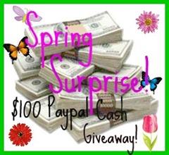 SpringSurprise!