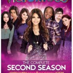#WIN Victorious The Complete Second Season on DVD | #GIVEAWAY | ends 4/18 | #rafflecopter