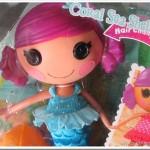 Lalaloopsy™ Sew Magical™ Mermaid Doll- Coral Sea Shells