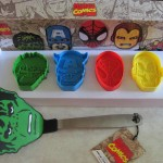 The Avengers Are Assembling In My KITCHEN! #theavengersevent