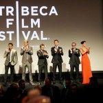 Marvel's The Avengers Closes The Tribeca Film Festival | Honoring The Real Heroes #TheAvengersEvent