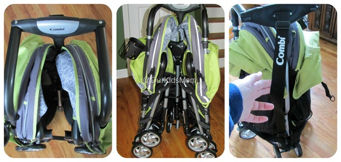 WIN Combi Twin Sport Double Stroller Review RV $259.99 | #GIVEAWAY ...