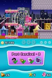 xia xia port carnival