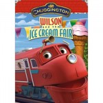 Chuggington Wilson and the Ice Cream Fair DVD [CLOSED GIVEAWAY]