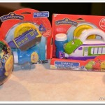 Chuggington Bubble Train Whistle, Light Up Bubble Chugger & Play Balls Review
