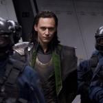 Interview With Tom Hiddleston AKA Loki | Marvel's The Avengers | #TheAvengersEvent | #LokisLadies #TeamLoki