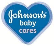 Johnsons Baby Cares logo