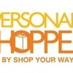 Sears Personal Shopper Through Shop Your Way | Shop For Friends and Earn!