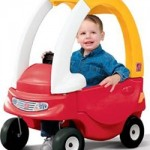 Step2 Mother's Day Weekend Deals   $20 Off Toddle Tune Coupe & NEW COLORS with Free Shipping
