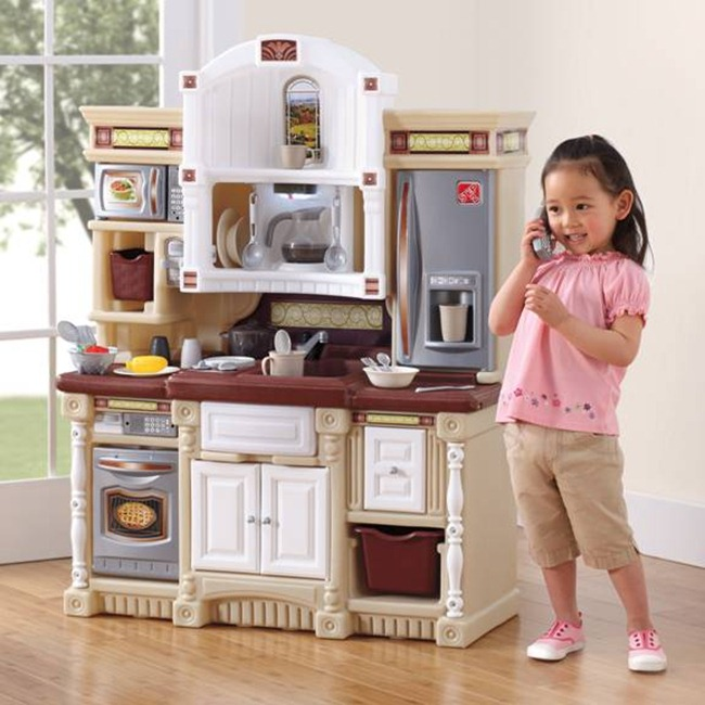 step2 weekend deal | easy living kitchen $20 off - ourkidsmom
