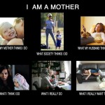 I Am A Mother…