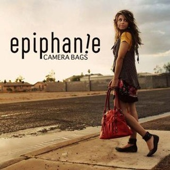 Epiphanie Camera Bag Giveaway