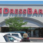 Dress Shopping At dressbarn | [CLOSED GIVEAWAY]