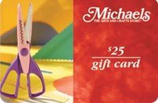 michaelsgiftcard25