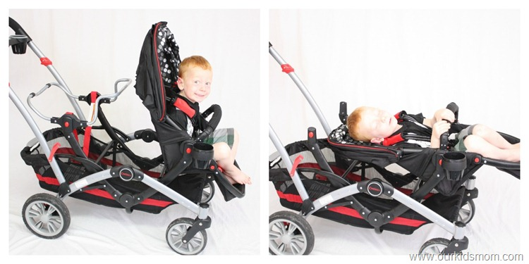 Graco 4Ever Convertible 4in1 Infant Car Seat  Cougar