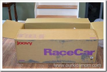 joovy box