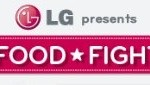 What's YOUR Favorite Fridge Food | LG Food Fight | French Door Fridge With Door–in–Door