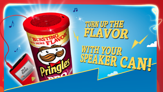 pringles meet the pringles essay The purpose we are choosing pringles to conduct our assignment is that there are many similar products in the market and pringles is doing very well despite the large number of sellers in.