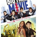 Nickelodeon's Big Time Movie and Rags: Double Movie