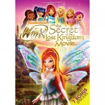 Winx Club The Secret of the Lost Kingdom Movie | [CLOSED GIVEAWAY]