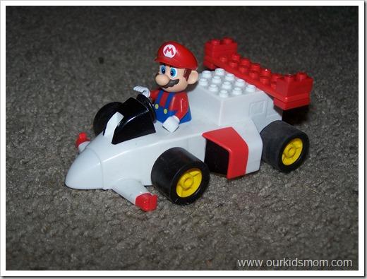 Mario Racer