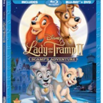 FIVE Titles From Disney NOW on Blue-Ray
