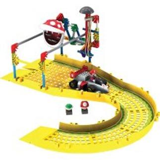 Mario Kart KNEX