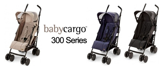 Baby Cargo Strollers