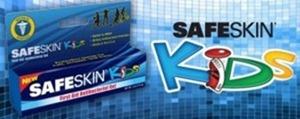 SafeSkin Gel