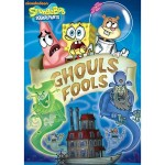 Spongebob Ghouls Fools on DVD
