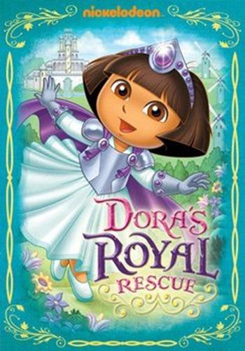 Dora-the-Explorer-Doras-Royal-Rescue