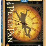 Disney's Peter Pan Diamond Edition is COMING to Blu-Ray/DVD/Digital Copy | Trailer