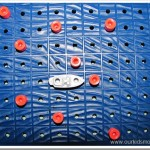 Life Is Like A Battleship Game | American Cancer Society Making Strides Against Breast Cancer