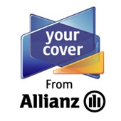 Allianz Your Cover Logo