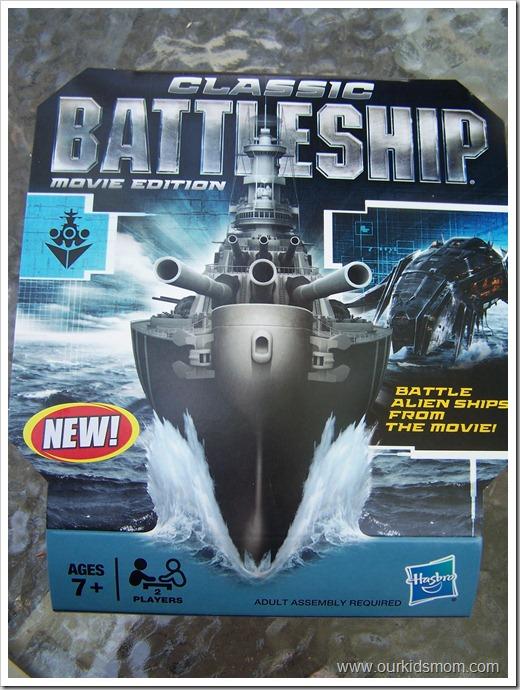 Battleship 005