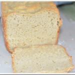 Gluten Free White Bread Recipe for Bread Machine