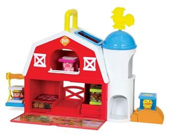 safety 1st barn