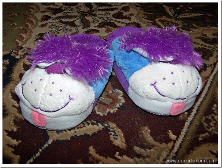 Cinderella, stompeez & cuddleuppets 003