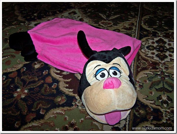 Cinderella, stompeez & cuddleuppets 005