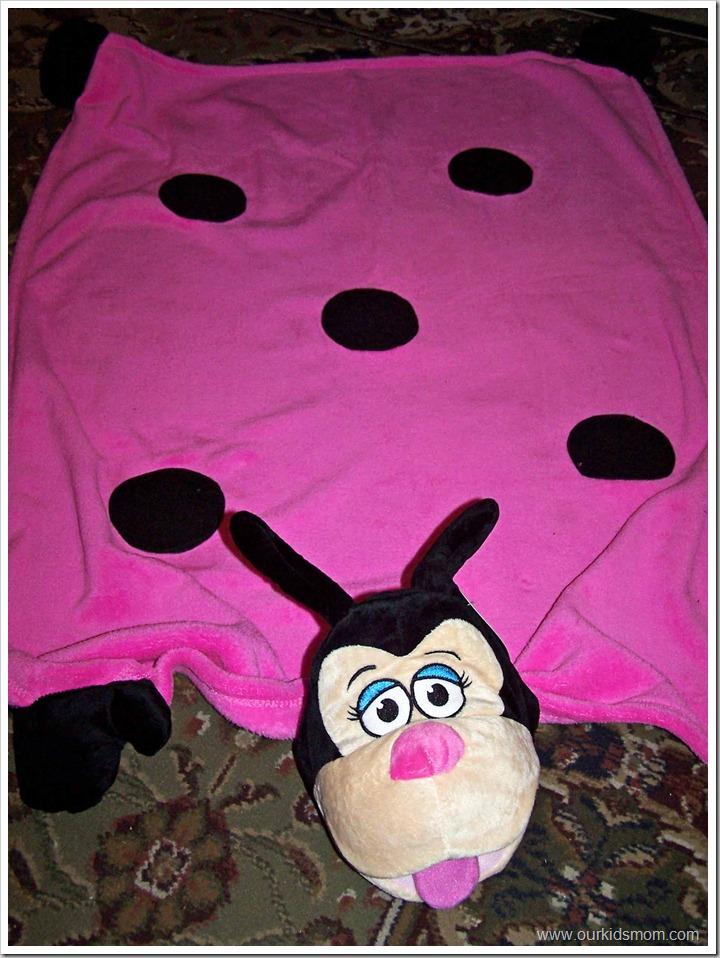 Cinderella, stompeez & cuddleuppets 006