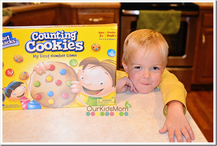 countingcookies