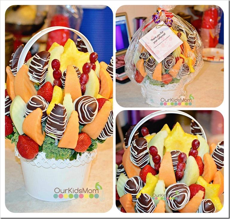 ediblebouquet