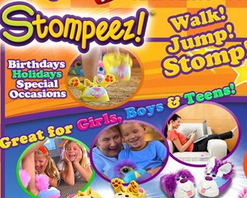stompeez box